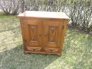 Reproduction de meuble
