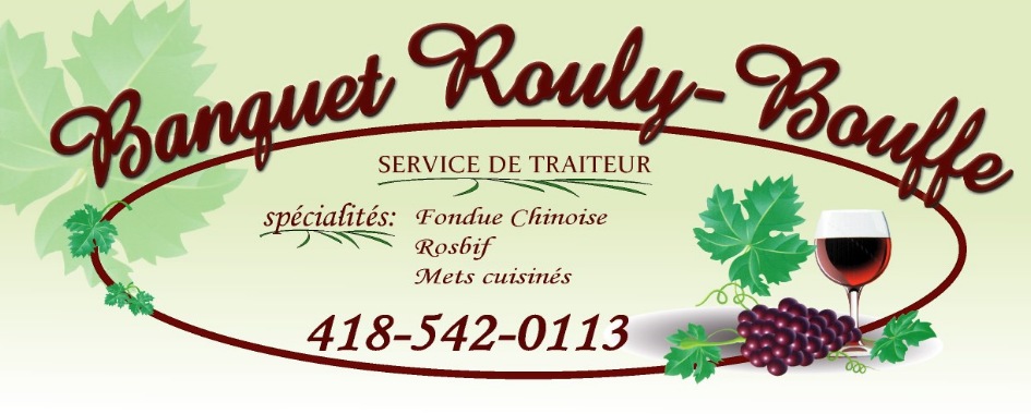 Banquet Rouly-Bouffe