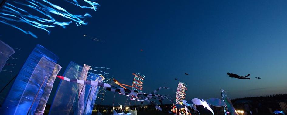 Festival Saint-Honoré dans l'Vent