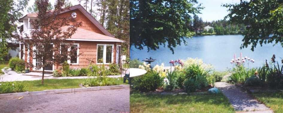 Gîte du Lac docteur