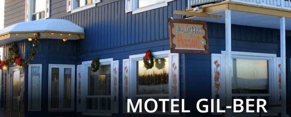 Motel Gilber/Restaurant le Miche-Main