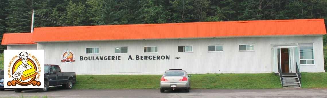 BOULANGERIE A. BERGERON