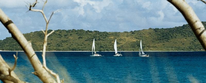 Croisières à Sainte-Croix (îles Vierges des Etats-Unis)