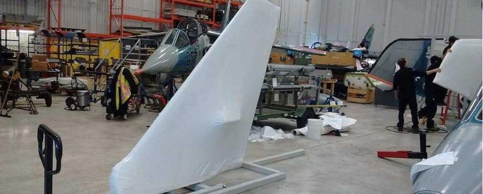 Les Emballages Shrink Alpha Jet