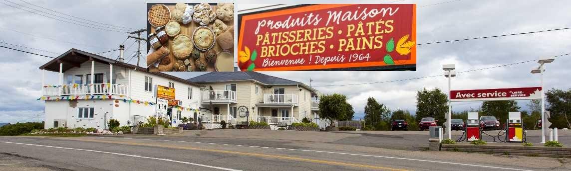 Boulangerie pâtisserie Chez Paul