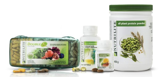 Vitamines & Suppléments AMWAY