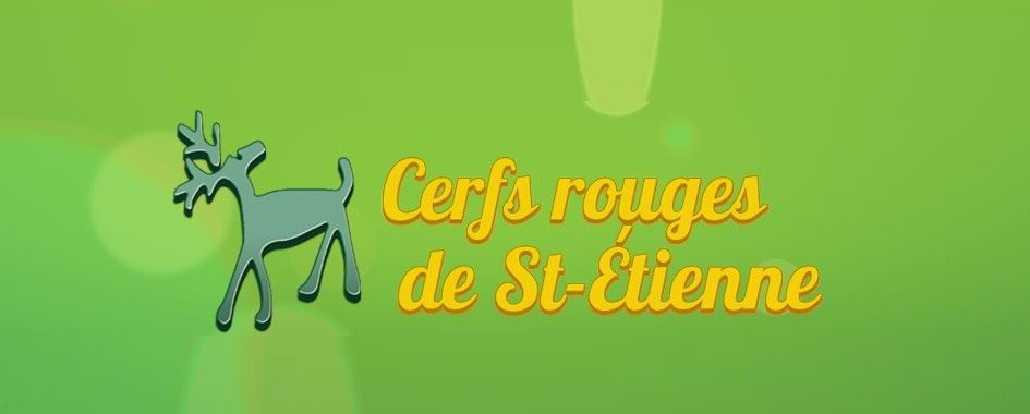 Notre ferme des Cerfs rouges de St-Étienne
