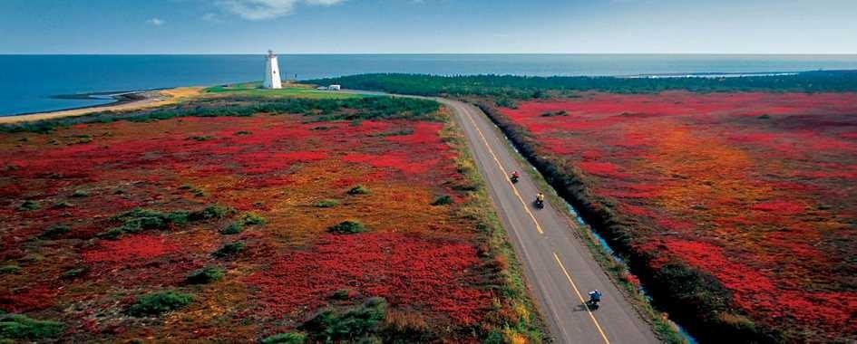 Nouveau-Brunswick-